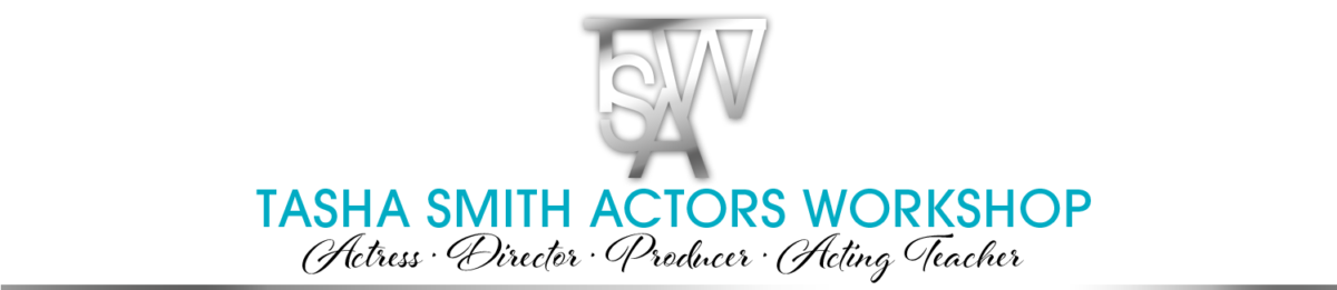 Tasha Smith Actors Workshop